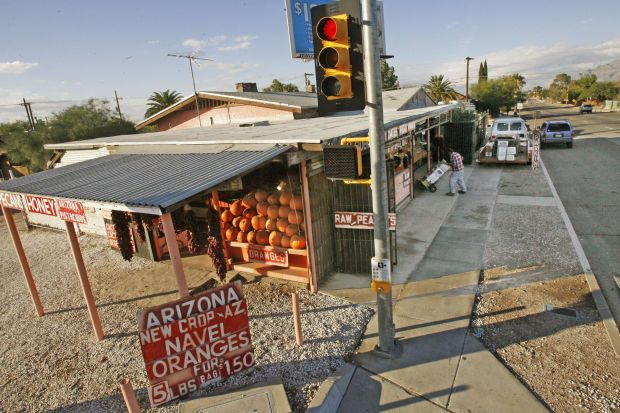 12 Tucson institutions you'll never see again, says the Arizona Daily Star. Sad that we won't see these any more.