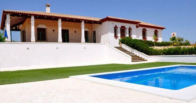 Casa Rural La Serrana, en Córdoba