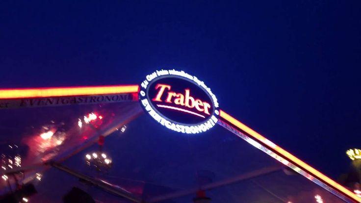 Kirmes 2016 - Traber Event - Düsseldorf 2016  --  V4