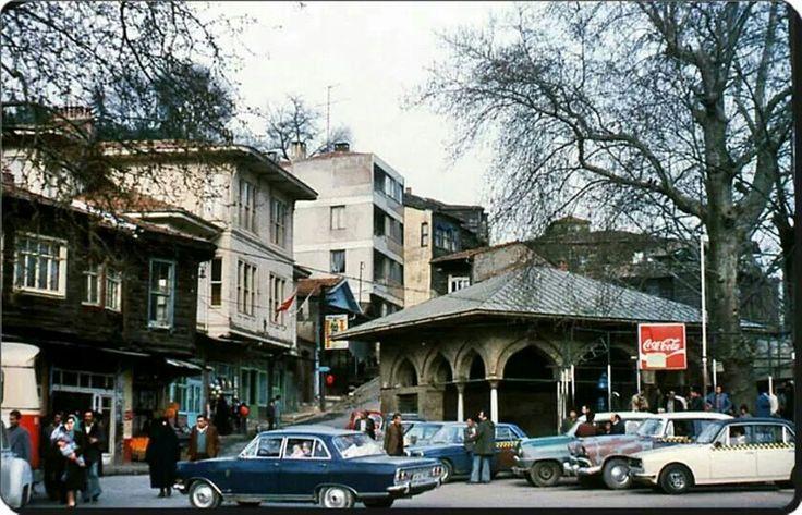 Beykoz, 1976