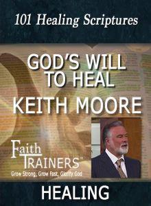 pastor keith moore books pdf