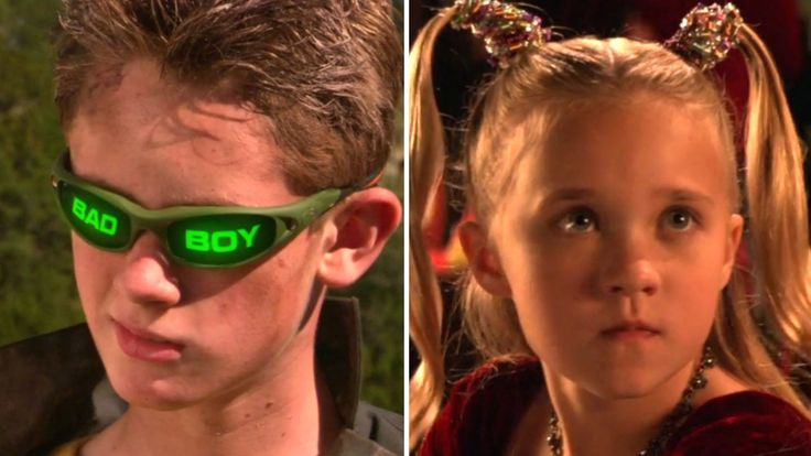 Spy Kids 2 Baddies Gary And Gerti Giggles Have Reunited 15 Years Later #FansnStars