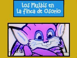 Los Mulkis en la Finca de Osorio / Bernardo Jaén Otero ; ilustraciones de  Carla C. Fernández Díaz (talamaletina).. -- Las Palmas de Gran Canaria :  Cam-PDS : CanariaseBook, 2017.