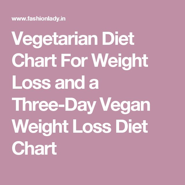 how to eat vegetarian without losing weight