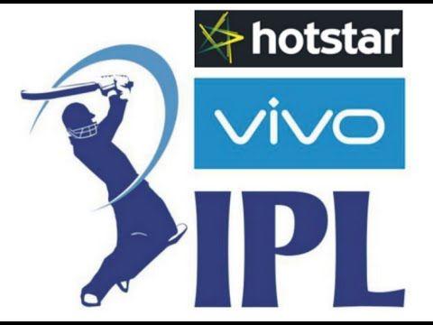 Hot Star Live IPL - Vivo IPL 2016 Live Cricket Match Today - IPL Live St...