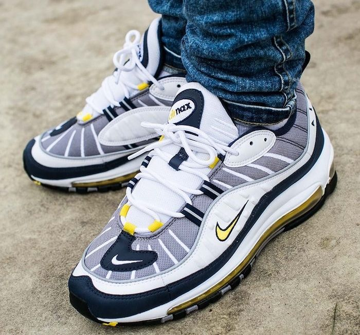 chaussure nike homme 98
