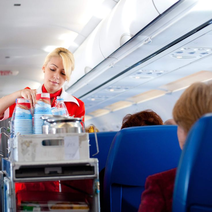 cover letter flight attendant%0A What I Learned From    Years as a Flight Attendant