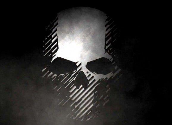 Ghost Recon: Wildlands skull