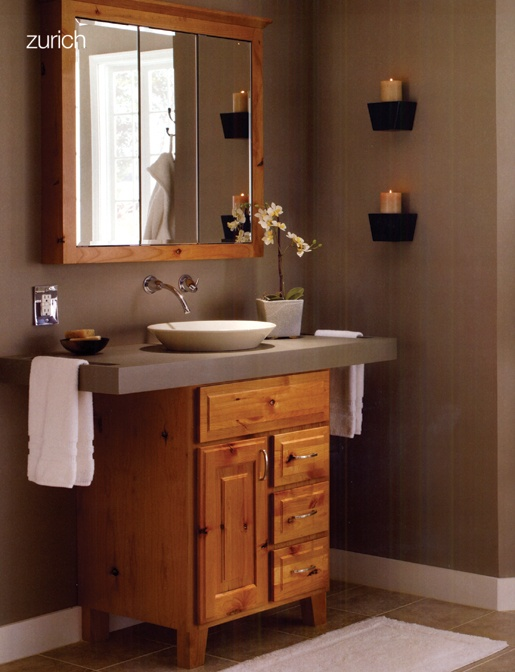 Cabinetry By Bertch.