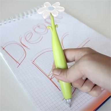 Kalem Magnetik Çiçek - 13 TL l #ofis # kırtasiye #kalem #çiçek