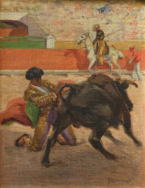 Carlos Ruano Llopis (Orba, Alicante, 10 de abril de 1878 - México, 2 de septiembre de 1950