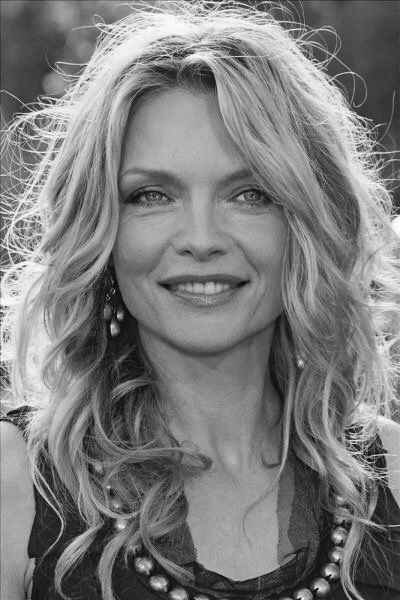 Michelle Pfeiffer-Actress