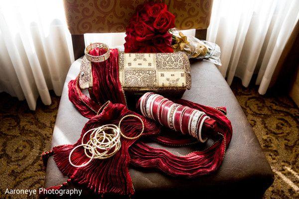 Bridal Jewelry http://www.maharaniweddings.com/gallery/photo/34344