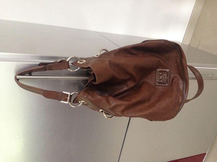Sac Soco Besace marron in Vêtements, accessoires, Femmes: sacs | eBay