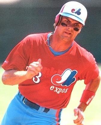 Larry Walker. Mesh BP shirt. 32scoops.blogspot