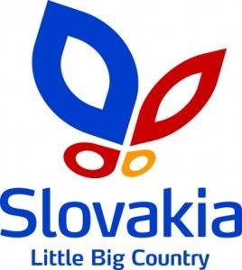 Slovensko naša krajina
