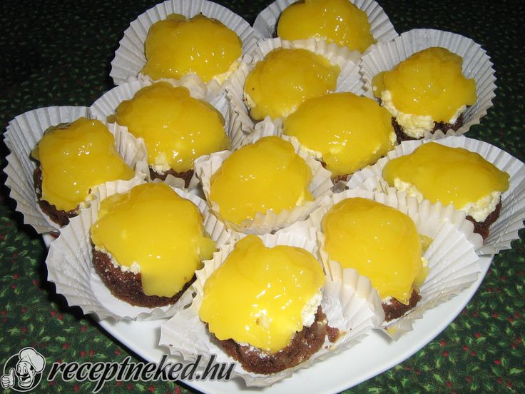 Kipróbált Mirinda muffin recept egyenesen a Receptneked.hu gyűjteményéből. Küldte: Fodor Emese