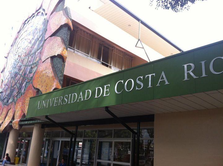 A summer language program in San Jose, Costa Rica at UCR.