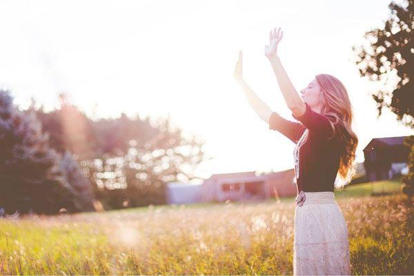 Így használd az áldás erejét, hogy meghittebb legyenek az ünneped