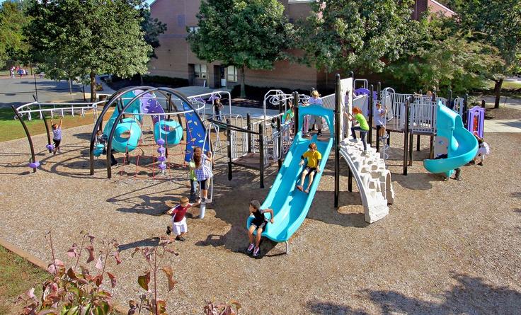 Emmorton Elementary School, Bel Air Maryland kidbuilders