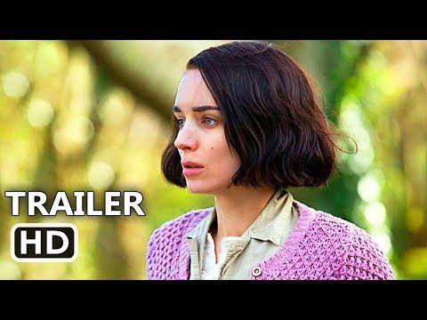 THE SECRET SCRIPTURE Trailer # 2 (2017) Rooney Mara, Theo James Drama Movie HD - YouTube