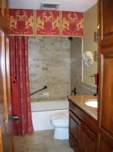 Bathroom Shower Curtain Valance - The Best Image Search