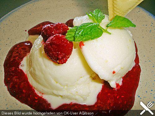 Zitronen Frozen Joghurt - Eis, ein raffiniertes Rezept aus der Kategorie Eis. Bewertungen: 30. Durchschnitt: Ø 4,6.