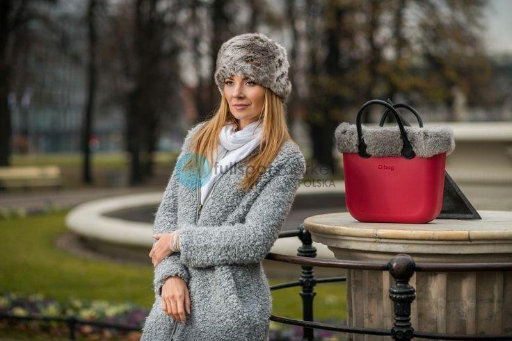 Winter &  #Obag Mini