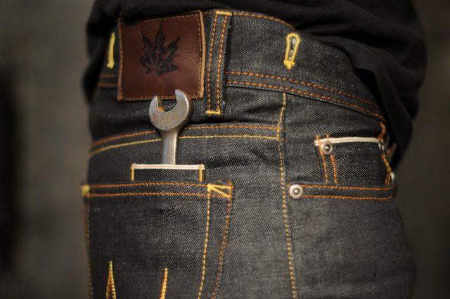 jansharley:    (via Maple Motorcycle Jeans)