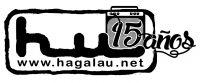 HagalaU celebra 15 años de actividades e invita a proponer maneras de celebrarlos.