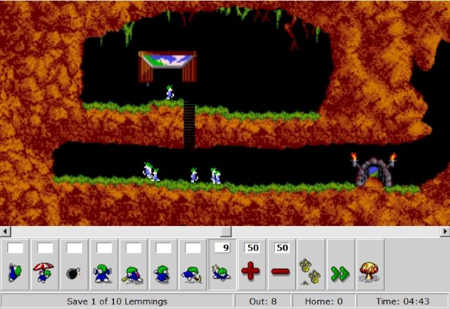 Nine 90s Computer Games You Can Play For Free   image