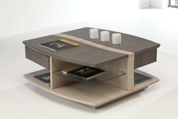 Interior Design Table De Salon Design Table Salon Carree En Chene