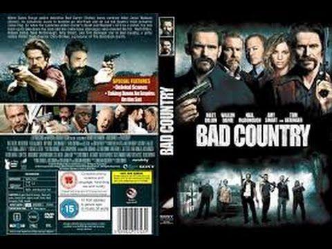 Aksiyon Filmleri Türkçe Dublaj - Kötülük Diyarı - Bad Country