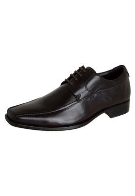 Sapato Social Democrata Pespontos