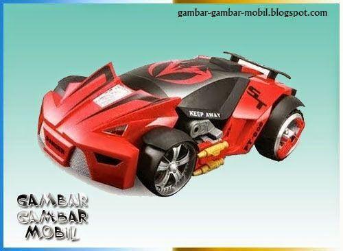 foto mobil mainan