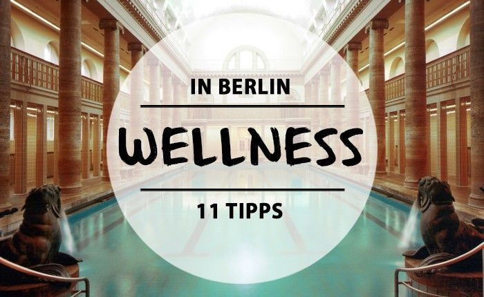 Wellness-Berlin
