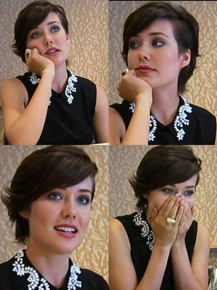 the blacklist megan boone on twitter | Megan Boone, beautiful cute face