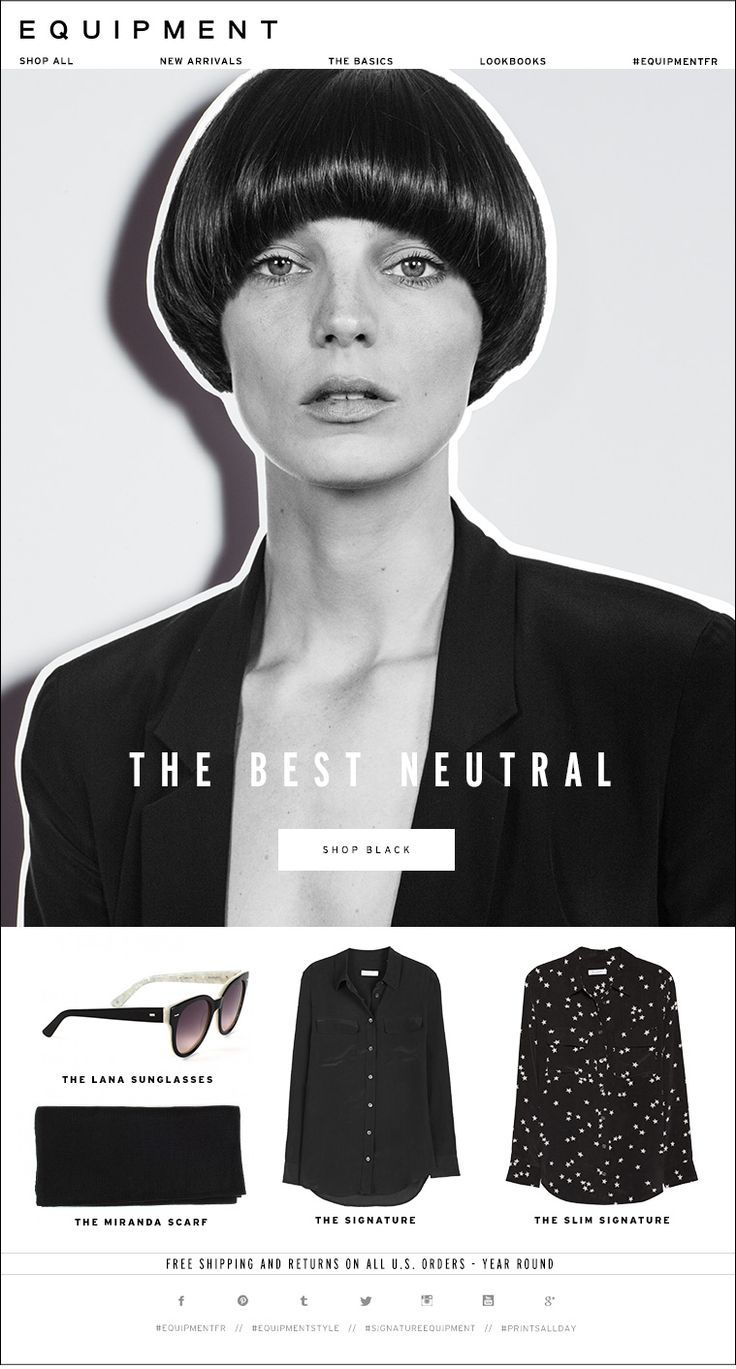 THE BEST NEUTRAL SHOP BLACK