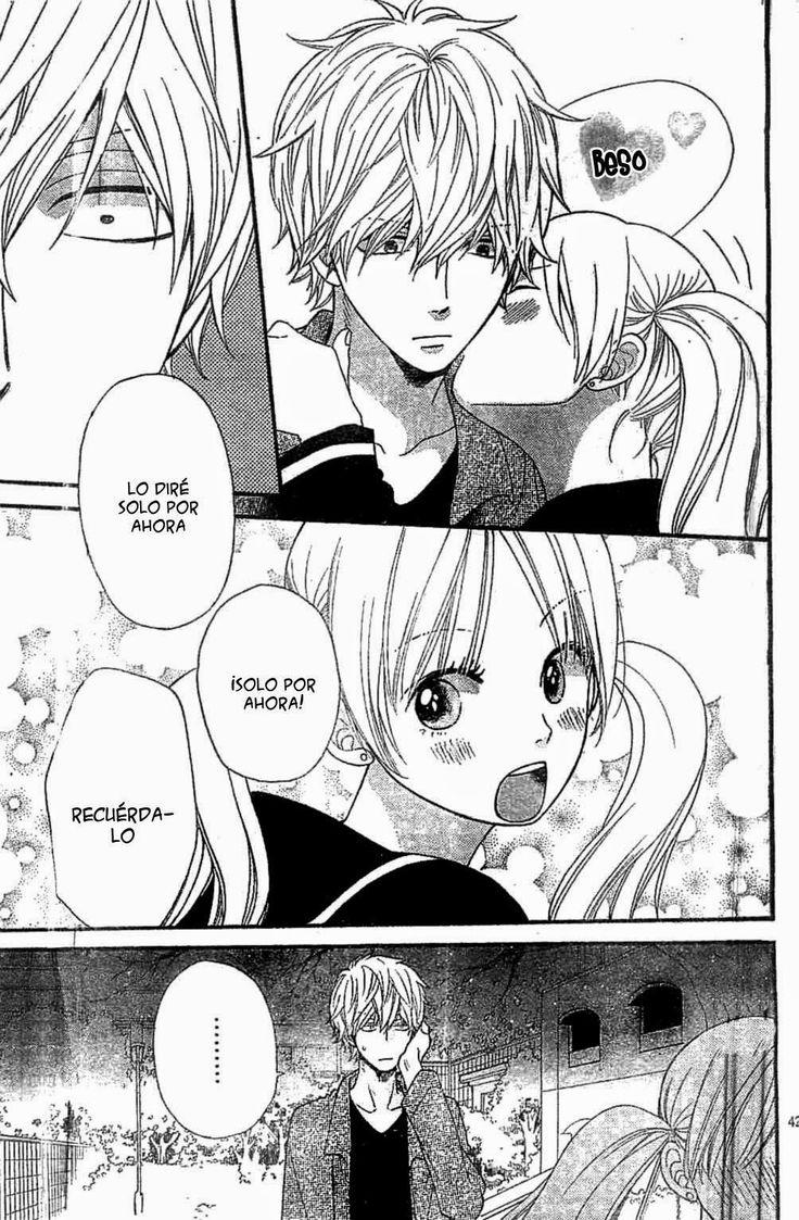 Ver Ookami Shoujo to Kuro Ouji 27 Manga Nuevo Gratis - Mangas Nuevos