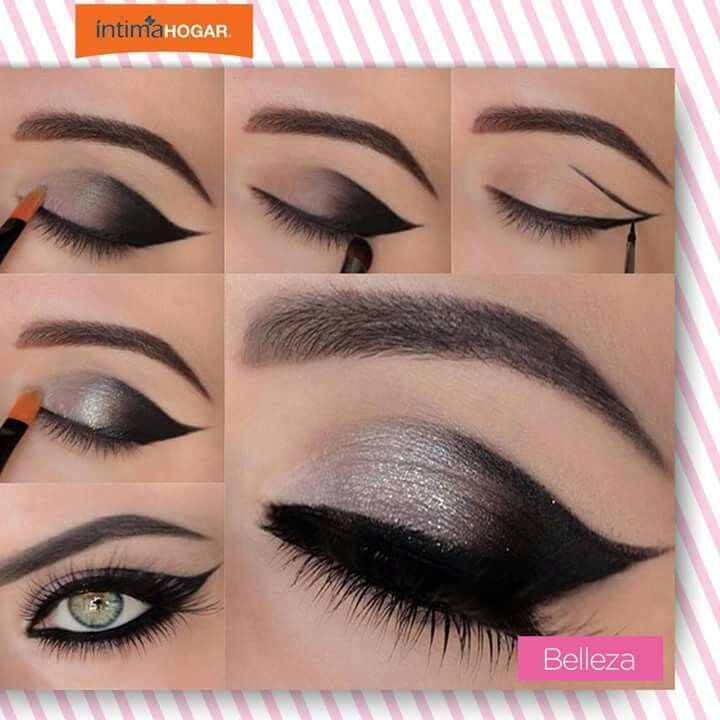 Eye Makeup Ideas For Hazel Eyes Step By Makeupview