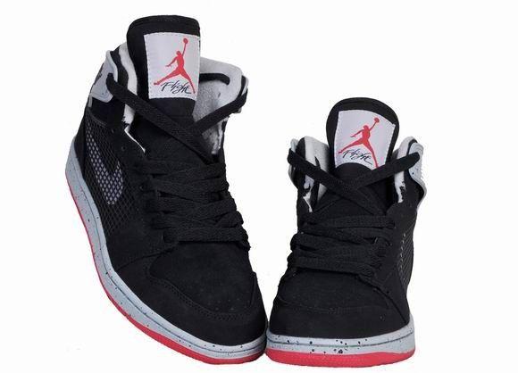 948c7ca3db53 Air Jordan 1 89 Fire Red Cresent