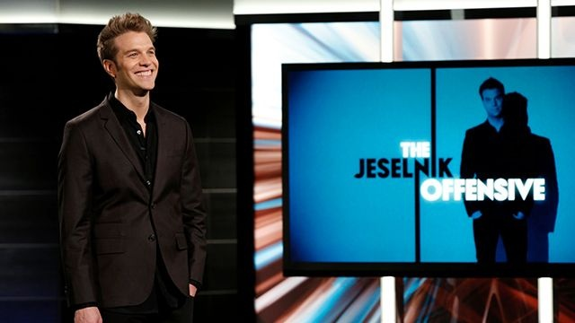 Q: The Jeselnik Offensive's Anthony Jeselnik on His New Show, His Stint With Jimmy Fallon, and Trying to Hit a Home Run Every Time - Hollywood Prospectus Blog - Grantland