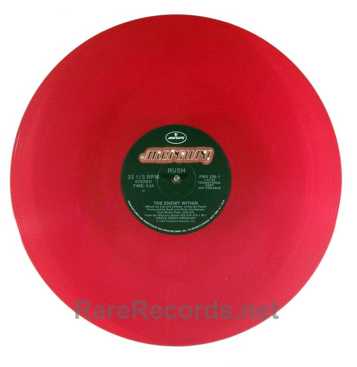 177 Best Cool Colored Vinyl Records Images On Pinterest