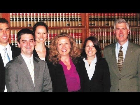 Former Female Student Making Allegations Against Gorsuch Has Ties to Obama, Democrats | Conservative Republican News