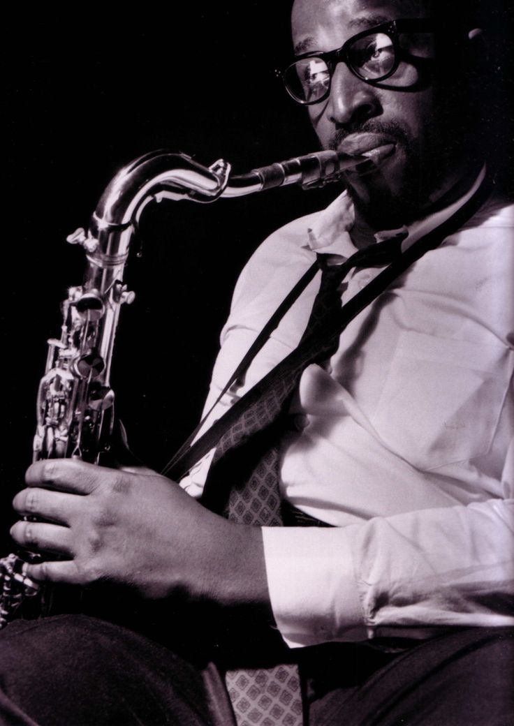 Yusef Lateef during Grant Green's Grantstand session, Englewood Cliffs NJ, August 1 1961