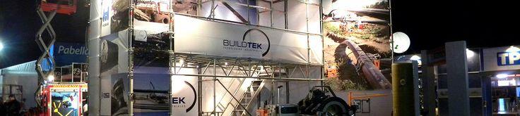 Buildtek - Exponor 2011 www.expositor.cl