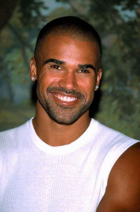 I don't usually watch criminal minds... but Shemar moore might be a reason to begin.