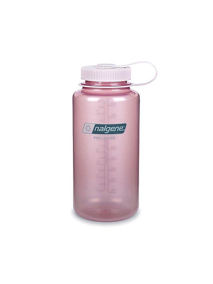 NALGENE, Trinkflasche Wide Mouth Bottle 34oz