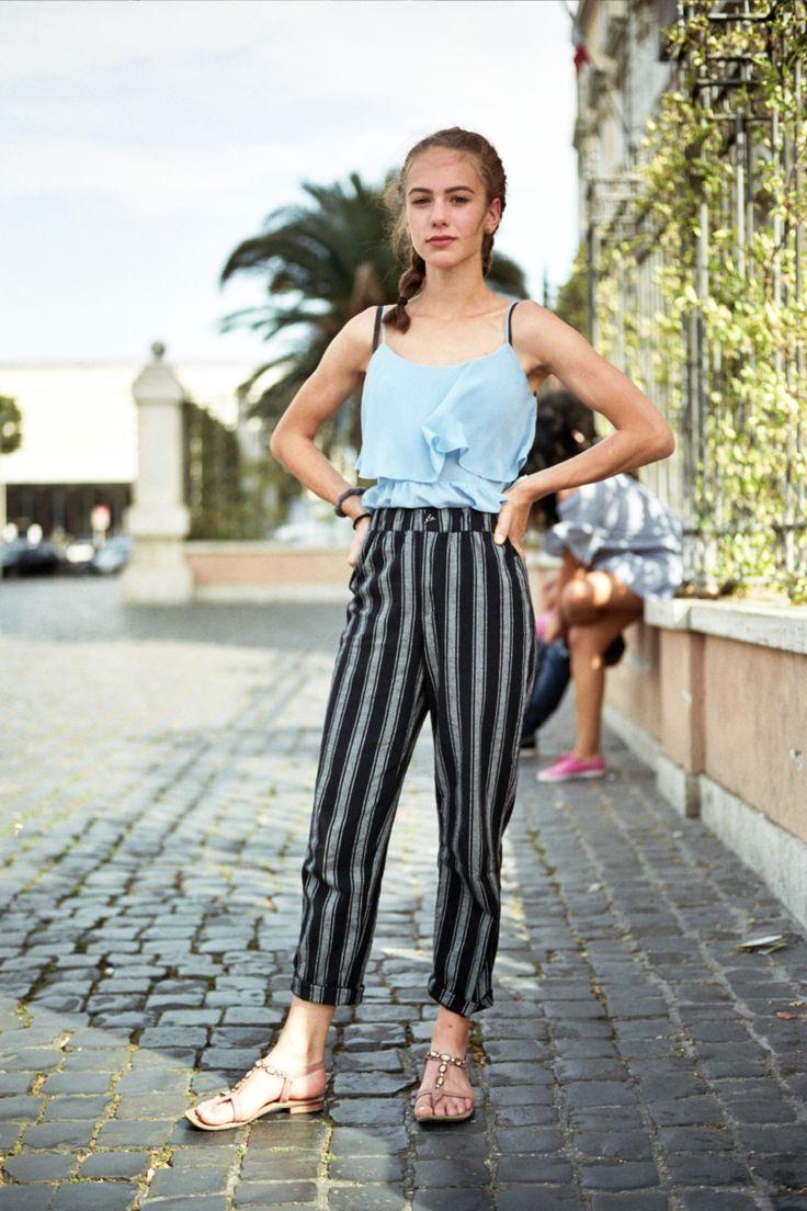 Best 25+ Italian Street Styles Ideas On Pinterest