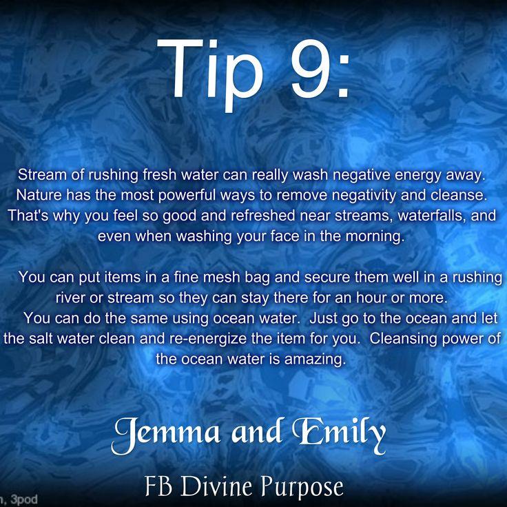 Tip 8 More at FB Divine Purpose